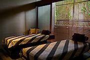 Ruby Spa at Ametis Villa in Canggu.  Bali, Indonesia.