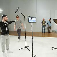 Performance Capture