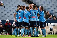 2018 A-League Western Sydney Wanderers FC v - Sydney FC - R8