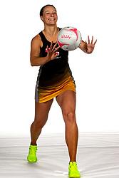 Josie Huckle of Wasps Netball - Mandatory by-line: Robbie Stephenson/JMP - 02/11/2019 - NETBALL - Ricoh Arena - Coventry, England - Wasps Netball Headshots