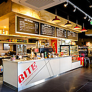 Bite at the Providores' Market | Hospitality Fitout Specialists