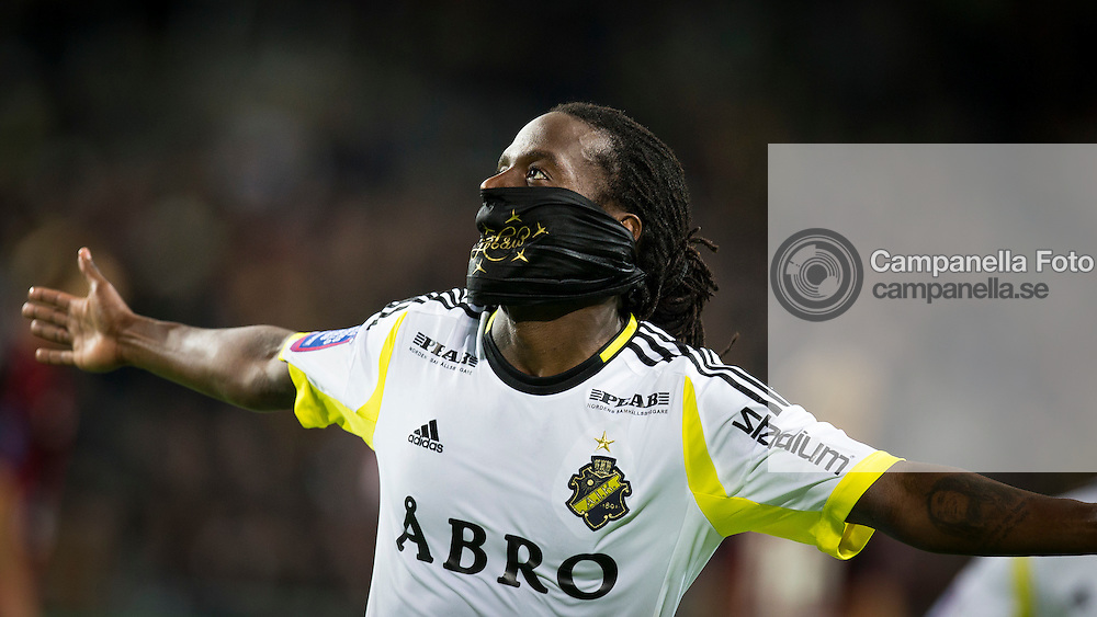Stockholm 2013-10-26:  <br />