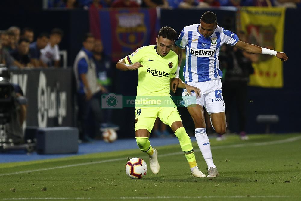 صور مباراة : ليغانيس - برشلونة 2-1 ( 26-09-2018 ) 20180926-zaa-s197-148
