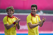 Spain-Belgium 5th place
