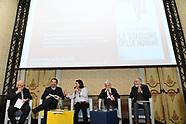 """20181123 - Pres.libro Pierluigi Celli """" La Stagione delle nomine """""""