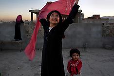 Child Brides - Yemen