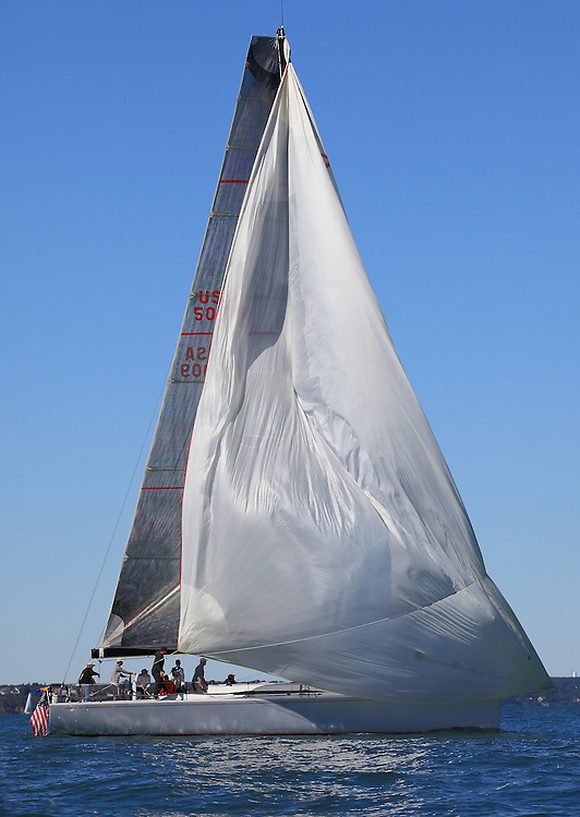 Privateer at the 9th Annual Sail for Hope event in Newport, RI.
