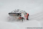 Rally Sweden 2011 - Karlstad (S)