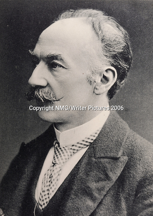 Thomas Hardy<br />