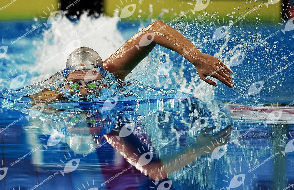 FINA World Swimming Short Couse Championships.Dubai (UAE) 15-19 Dec.2010.Day 05...Nuoto _ campionati mondiali FINA 2010 Dubai.giorno 05.Photo G.Scala/deepbluemedia.eu