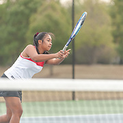 Tennis (JV) - Action
