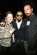 Emily King, Bilal, and Bazaar Royale at the Eclectic Ride Offiicial Re-launch with performances by Emily King and Bilal at Drom on May 6, 2008  Known as the premier pillar of the eclectic soul scene, The Eclectic Ride promises to supersede its legacy starting not only with this week? headliners but within its first month featuring Dj Cassidy, Ryan Leslie, Estelle, O?eill McKnight and many other mega-watt performers every Tuesday  throughout summer evenings and months to come.   The ER will also integrate web 2.0 inter-activity into its mix and bring the experience to computers worldwide with live tapings of every show that can be accessed by fans via The Eclectic Ride site and iTunes to enjoy their favorite Ride performers.