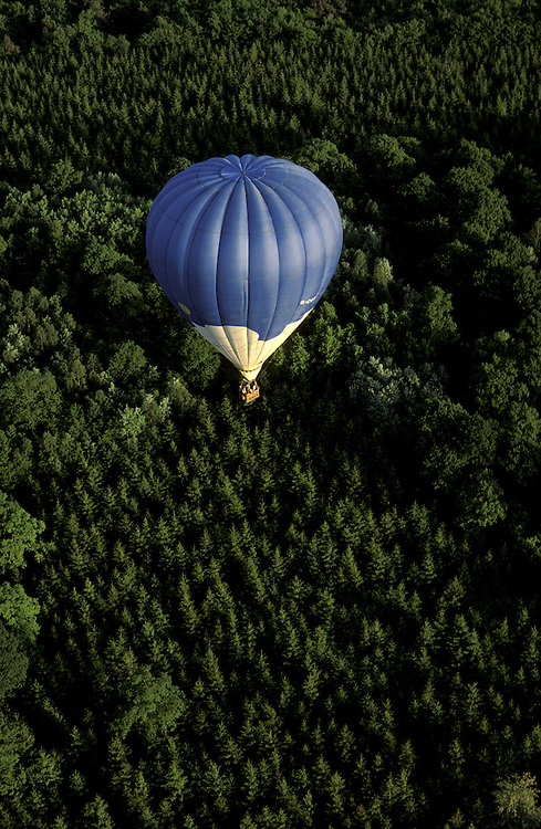 France Hot Air Balloons