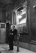 Theatre 1950-1974