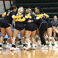 Women's Volleyball: Hardin Simmons vs. Pacific Lutheran