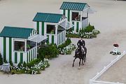Manuel Tavares de Almeida Neto - Vinheste<br /> Alltech FEI World Equestrian Games™ 2014 - Normandy, France.<br /> © DigiShots