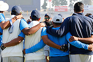 Cricket - India and England Nets in Mohali