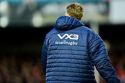 - Mandatory by-line: Ryan Hiscott/JMP - 01/12/2018 - RUGBY - Kingsholm - Gloucester, England - Gloucester Rugby v Worcester Warriors - Gallagher Premiership Rugby