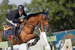 Van Den Eynden Yorg, BEL, Kobalt de Toxandria<br /> Belgisch Kampioenschap Jeugd Azelhof - Lier 2020<br /> © Hippo Foto - Dirk Caremans<br /> 30/07/2020