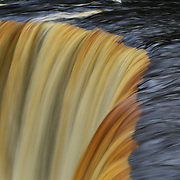 &quot;Flow of Tahquamenon&quot;<br />