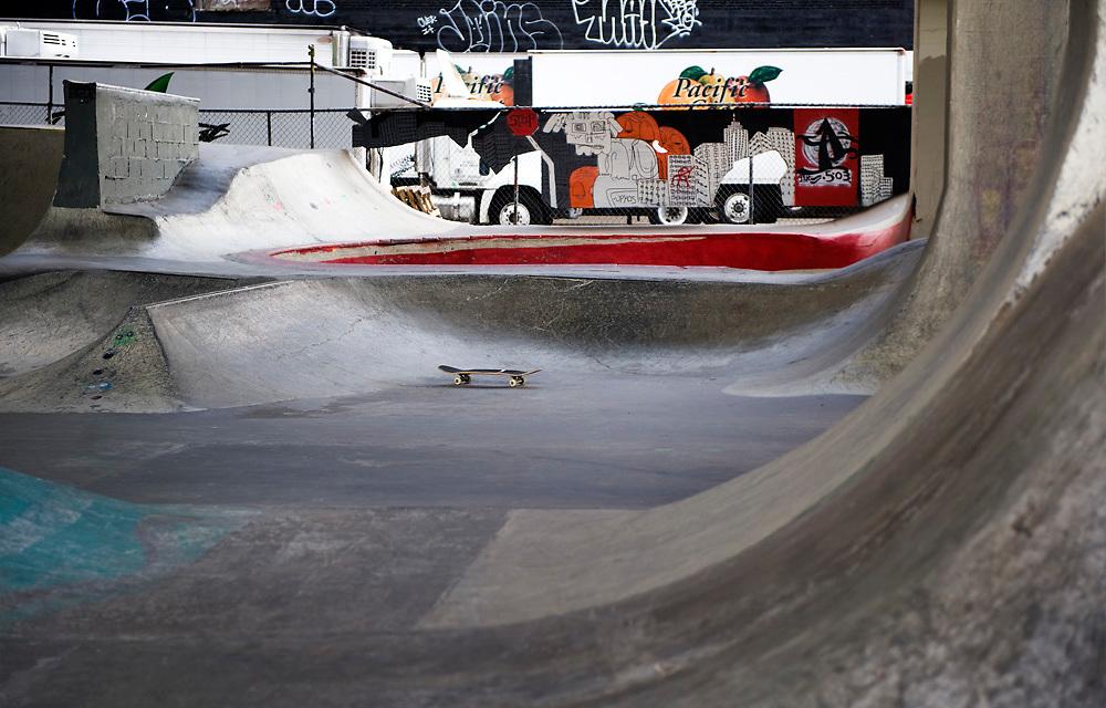 Burnside Skatepark II