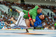 Martial arts and wrestling