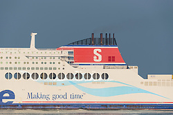 Stena Line ferry Stena Hollandica