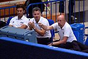 DESCRIZIONE : Trento Nazionale Italia Uomini Trentino Basket Cup Italia Austria Italy Austria<br /> GIOCATORE : Curzio Garofoli<br /> CATEGORIA : vip<br /> SQUADRA : Italia Italy<br /> EVENTO : Trentino Basket Cup<br /> GARA : Italia Austria Italy Austria<br /> DATA : 31/07/2015<br /> SPORT : Pallacanestro<br /> AUTORE : Agenzia Ciamillo-Castoria/Max.Ceretti<br /> Galleria : FIP Nazionali 2015<br /> Fotonotizia : Trento Nazionale Italia Uomini Trentino Basket Cup Italia Austria Italy Austria
