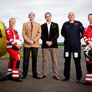 Scotland's Air Ambulance and Scottish Land and Estates