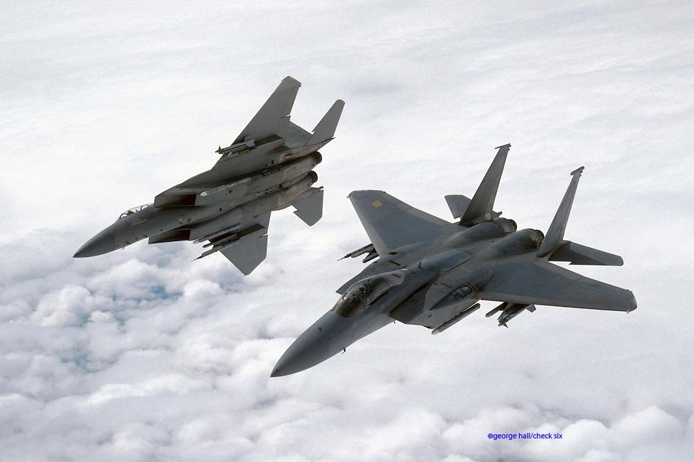 F-15C
