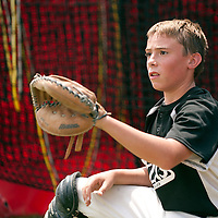 Baseball - 2015 Vale Weiser Babe Ruth