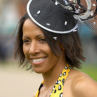 Thursday 21st June 2007 Ascot, Berkshire  Ladies Day at Royal Ascot