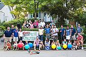 Yale Terrace Block Party 2012