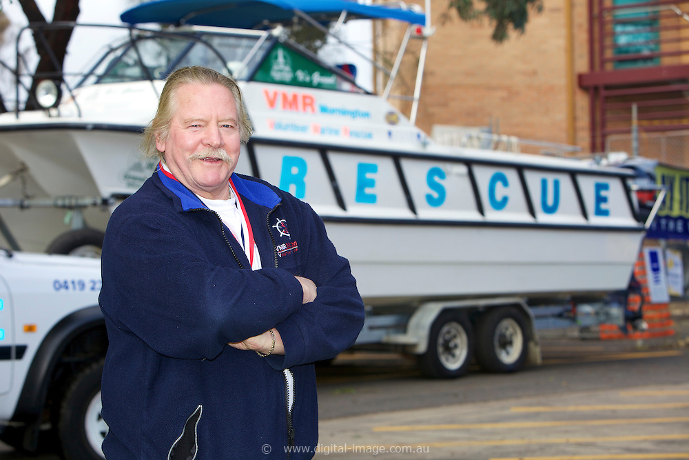 Mornington Volunteer Marine Rescue