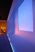 Mannheim. 08.11.17 | Zum Neubau Kunsthalle<br /> Innenstadt. Kunsthalle. Pressegespräch zum Neubau der Neuen Kunsthalle. Die Eröffnung der Neuen Kunsthalle im Dezember nur mit Skulpturen - keine Gemälde wegen technischen Verzögerungen.<br /> <br /> <br /> <br /> <br /> BILD- ID 01551 |<br /> Bild: Markus Prosswitz 08NOV17 / masterpress (Bild ist honorarpflichtig - No Model Release!)