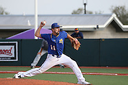 BSB: Le Tourneau University vs. University Mary Hardin Baylor (05-06-15)