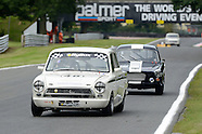 Race 12 - Historic Touring Cars