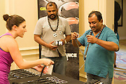 Oakley, Inc. hosted a group of select global media to experience the benefits of Oakley Lens Tint technology. The group was hosted at The Fairmont Orchid resort in Kona. Images by BeadlePhoto