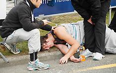 Christchurch-Christchuch Airport Marathon