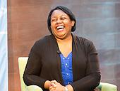 Malorie Blackman (authors live)