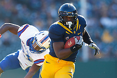20110917 - Presbyterian at California (NCAA Football)