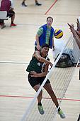 20130302 Wellington Secondary Schools  Volleyball Senior Tournament