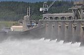 20100626 Bonneville Dam and Fish Hatchery