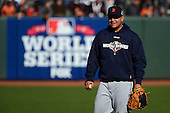 20121025 - World Series Game 2 - Detroit Tigers @ San Francisco Giants