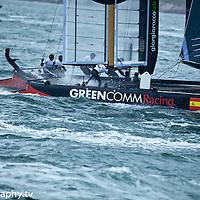 Greencomm Racing