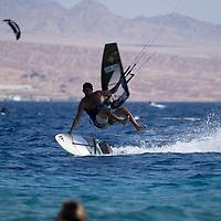 2018-08-27 - Rif Raf Beach, Eilat