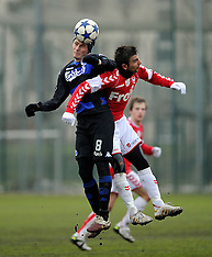 20110124 FC København-Vejle, Football, testmatch