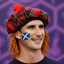 Scotland v Samoa - Rugby World Cup 2019_ Pool A-2