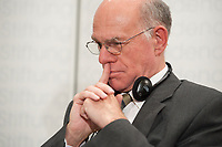 15 SEP 2010, BERLIN/GERMANY:<br /> Prof. Dr. Norbert Lammert, CDU, Praesident des Deutschen Bundestages, Tag der Konrad-Adenauer-Stiftung, KAS<br /> IMAGE: 20100915-02-171