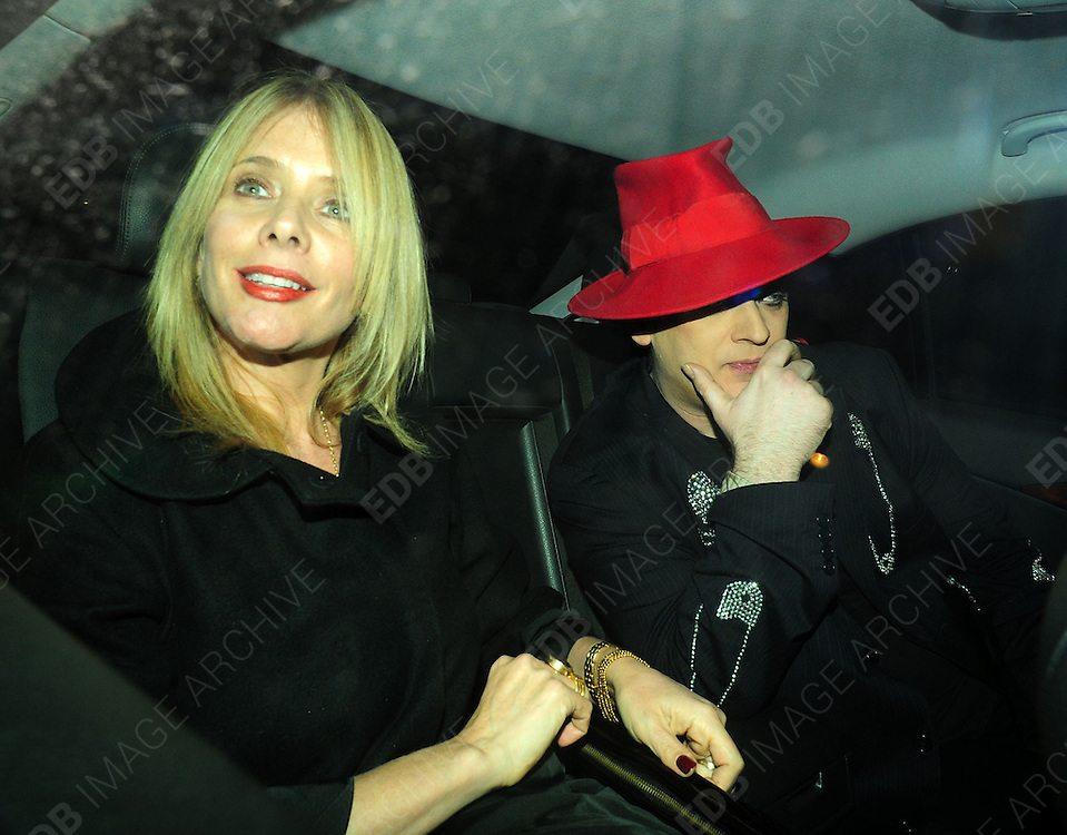 12.12.2007. LONDON<br /> <br /> CELEBRITIES AT THE SERPENTINE GALLERY, HYDE PARK FOR THE LAUNCH OF THE NEW DKNY FRAGRANCE<br /> <br /> BYLINE: EDBIMAGEARCHIVE.CO.UK<br /> <br /> *THIS IMAGE IS STRICTLY FOR UK NEWSPAPERS AND MAGAZINES ONLY*<br /> *FOR WORLD WIDE SALES AND WEB USE PLEASE CONTACT EDBIMAGEARCHIVE.CO.UK - 0208 954 5968*